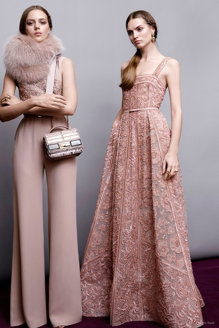 pre-fall 2015 Elie Saab  - cris vallias blog 28