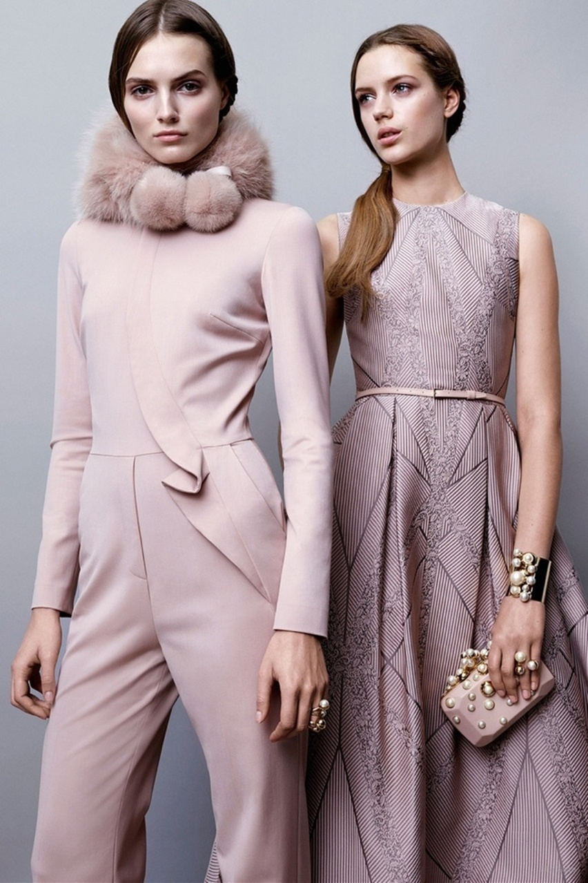 pre-fall 2015 Elie Saab  - cris vallias blog 29