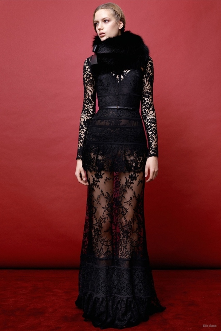 pre-fall 2015 Elie Saab  - cris vallias blog 30