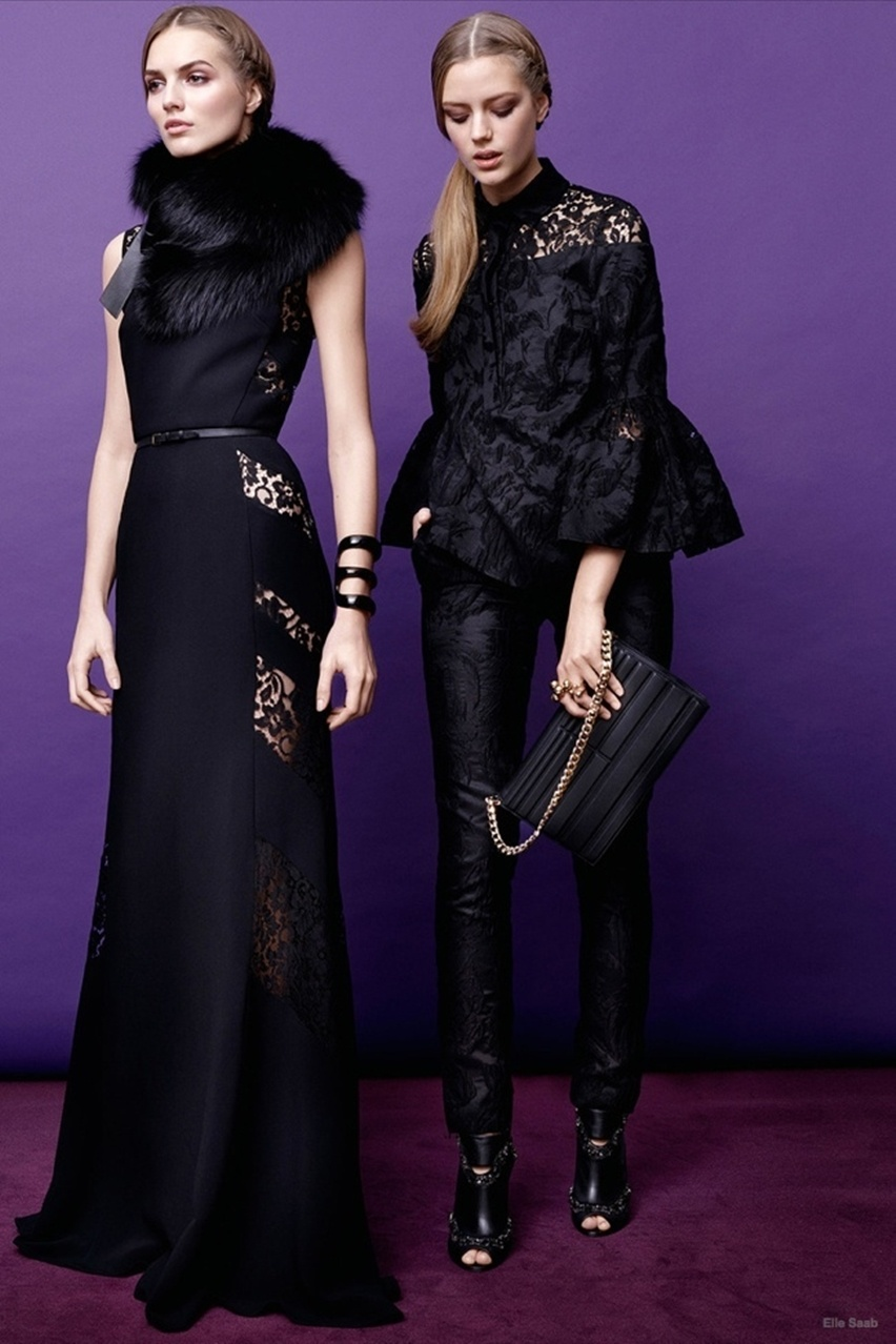 pre-fall 2015 Elie Saab  - cris vallias blog 31