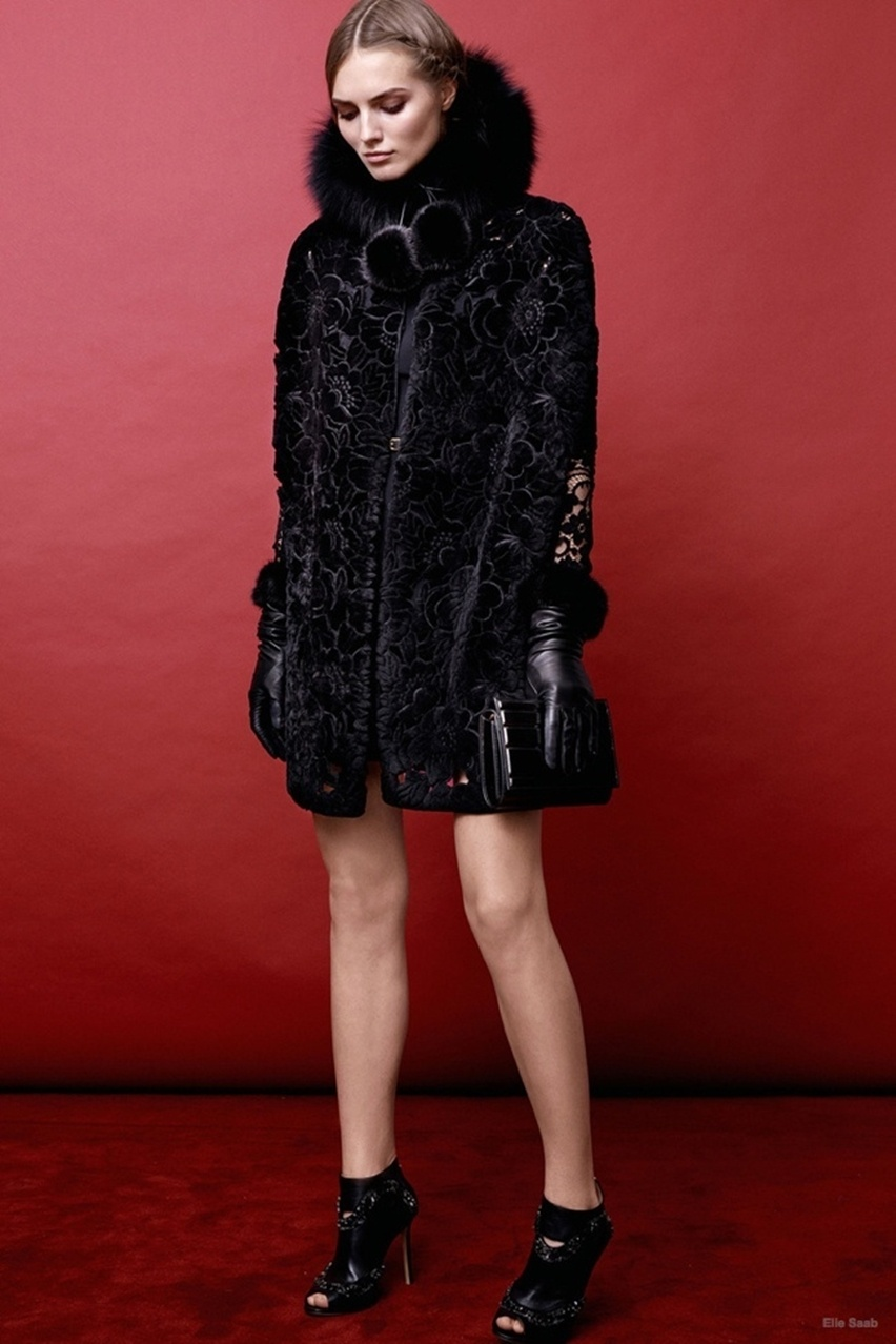 pre-fall 2015 Elie Saab  - cris vallias blog 6
