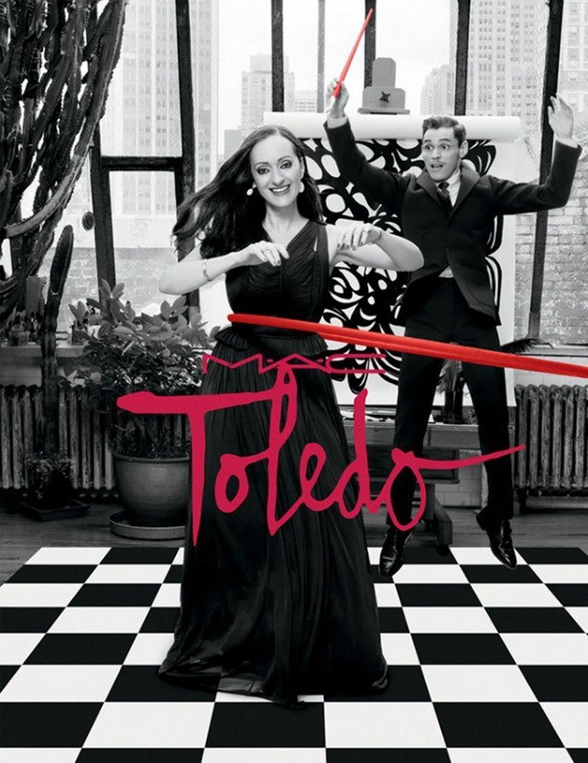 Coleção Mac Toledo - Cris Vallias Blog 0