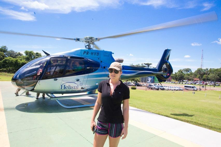 Helicóptero Cataratas-2