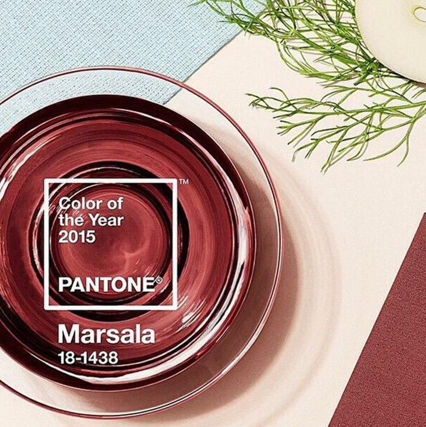 Marsala - Cor de 2015 pela Pantone - cris vallias blog 1