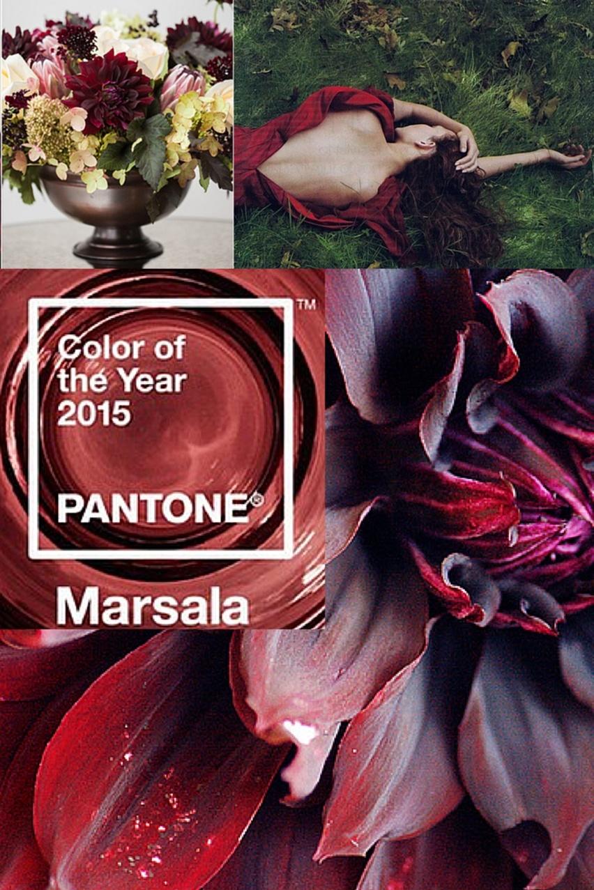 Marsala - Cor de 2015 pela Pantone - cris vallias blog 9