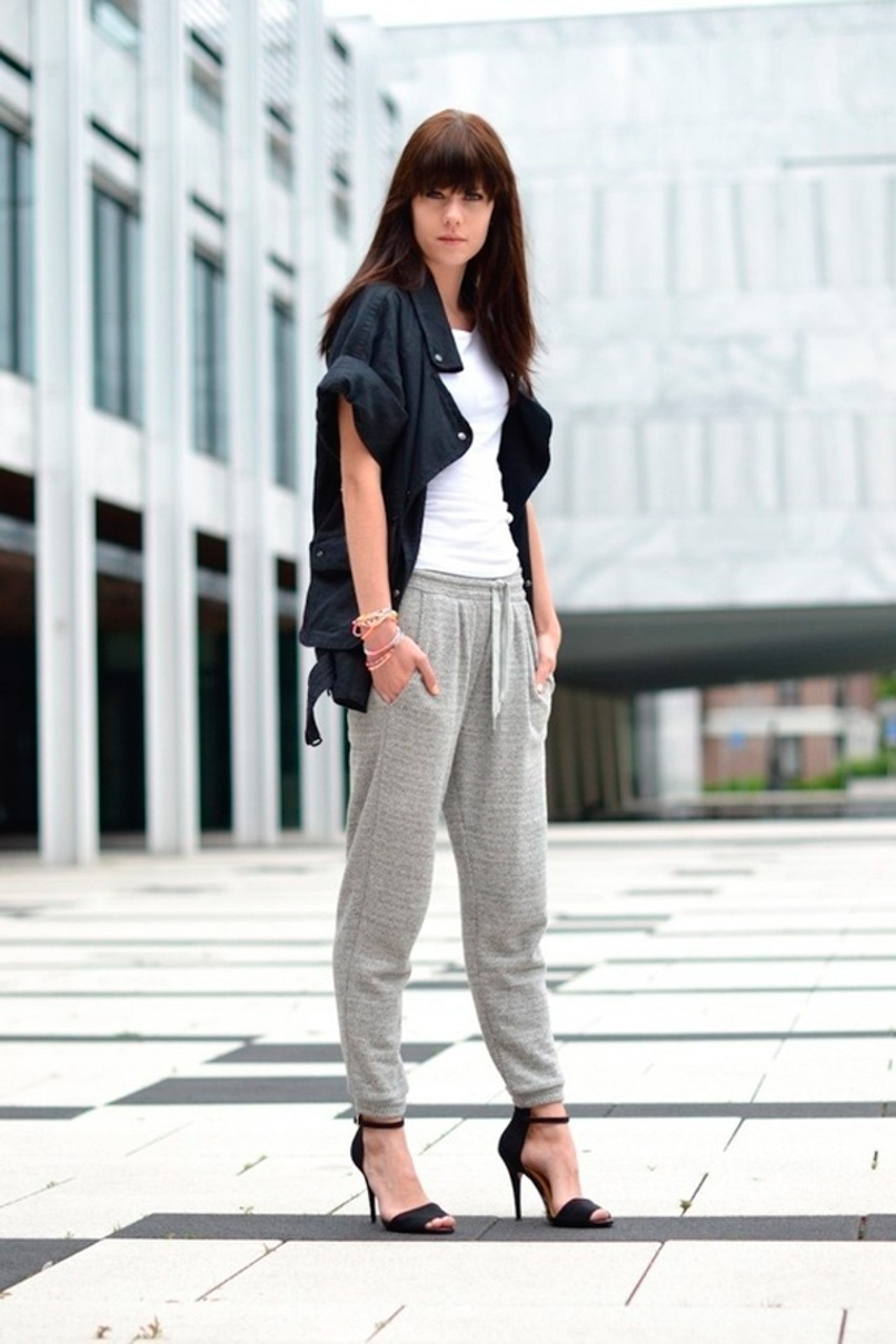 jogger pant - cris vallias blog 1