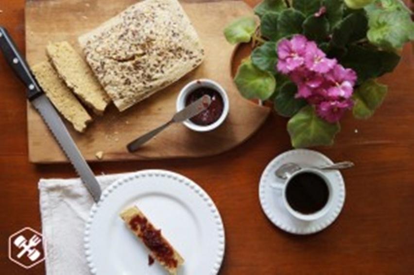 receita de pão funcional fit by cozinha fit - cris vallias blog 2