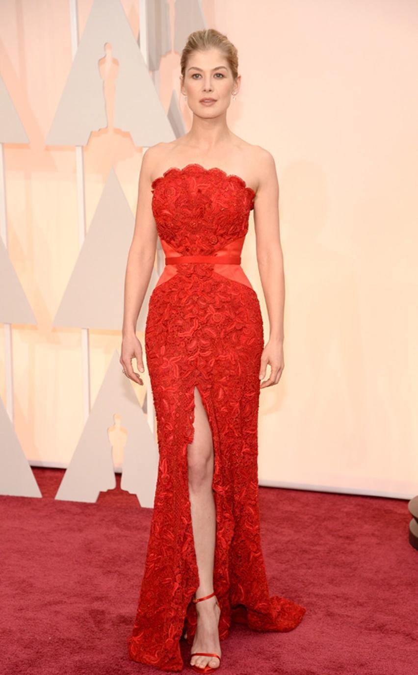 Rosamund Pike Oscar 2015 - Cris Vallias Blog 1