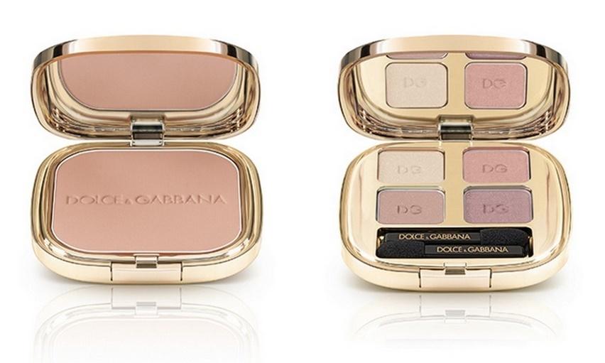 The Spring Palette Dolce & Gabbana - Cris Vallias Blog 3