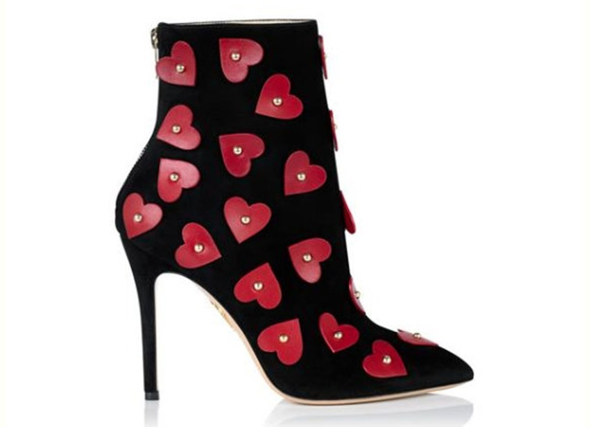 Valentine's Day by Charlotte Olympia cris vallias blog 1