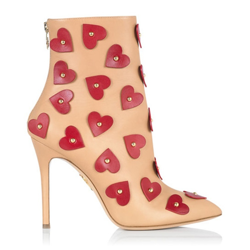 Valentine's Day by Charlotte Olympia cris vallias blog 10