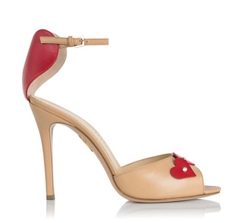 Valentine's Day by Charlotte Olympia cris vallias blog 11