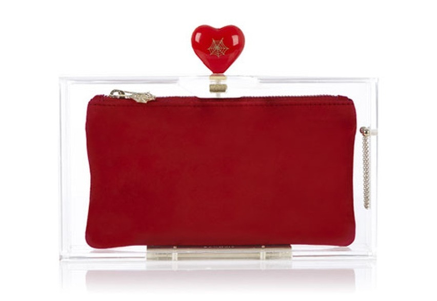 Valentine's Day by Charlotte Olympia cris vallias blog 2