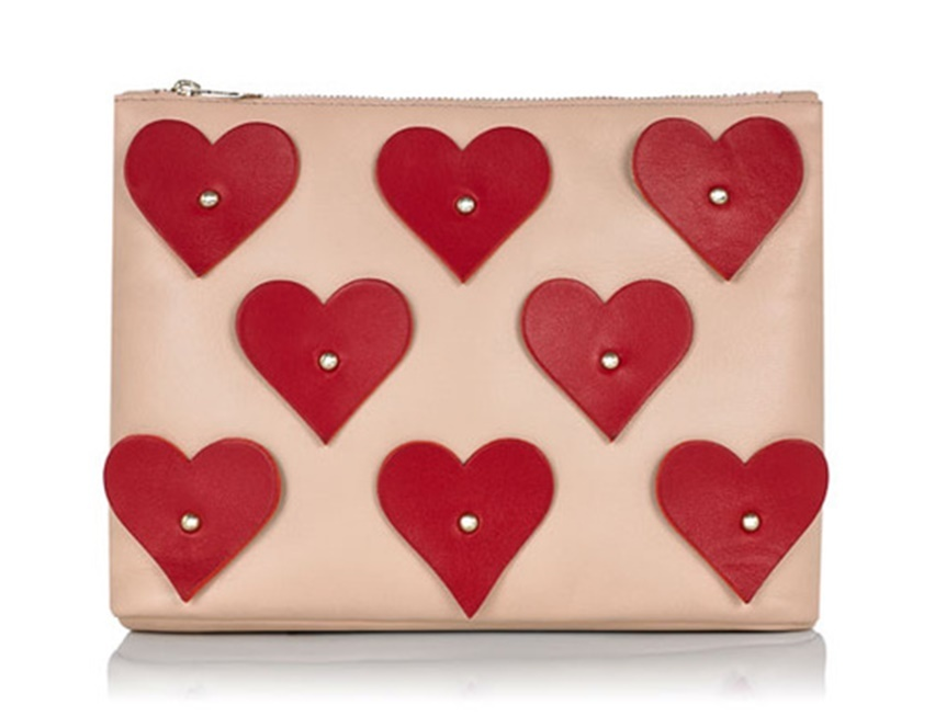 Valentine's Day by Charlotte Olympia cris vallias blog 6