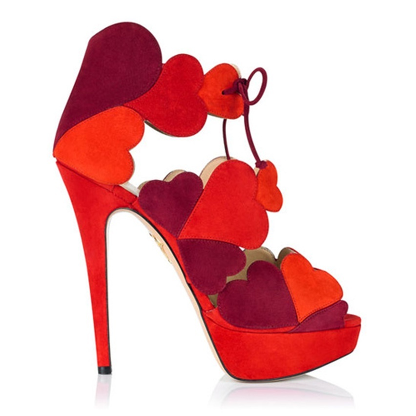 Valentine's Day by Charlotte Olympia cris vallias blog 7