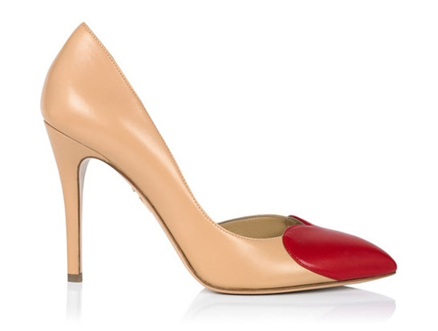 Valentine's Day by Charlotte Olympia cris vallias blog 8