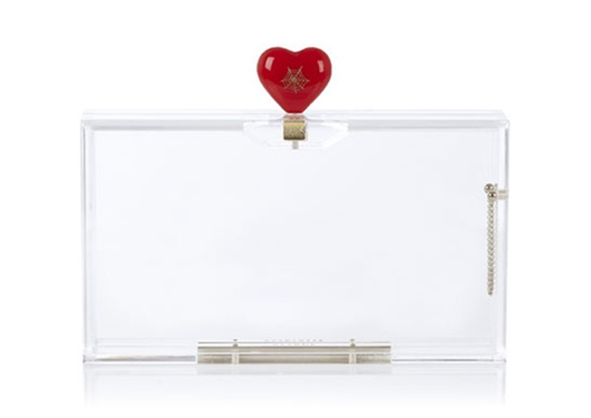 Valentine's Day by Charlotte Olympia cris vallias blog 9