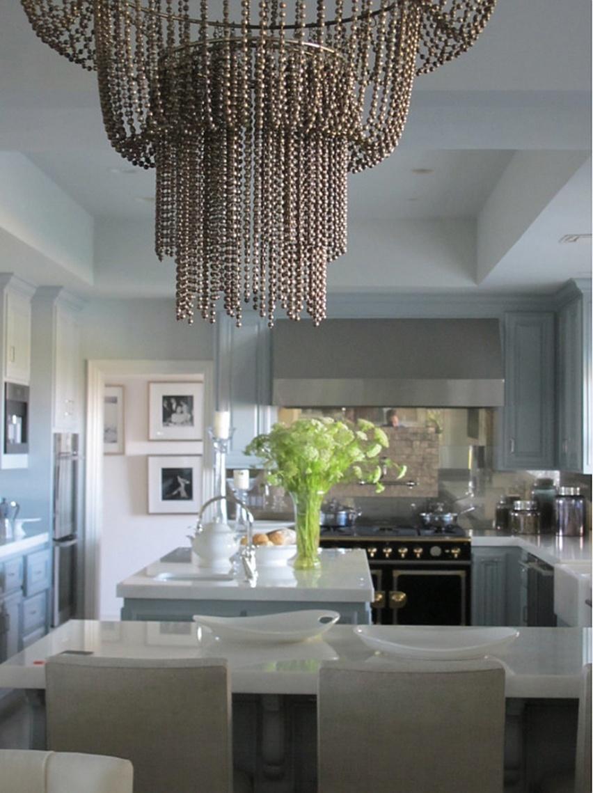 decoração casa Jennifer Lopez - cris vallias blog 13