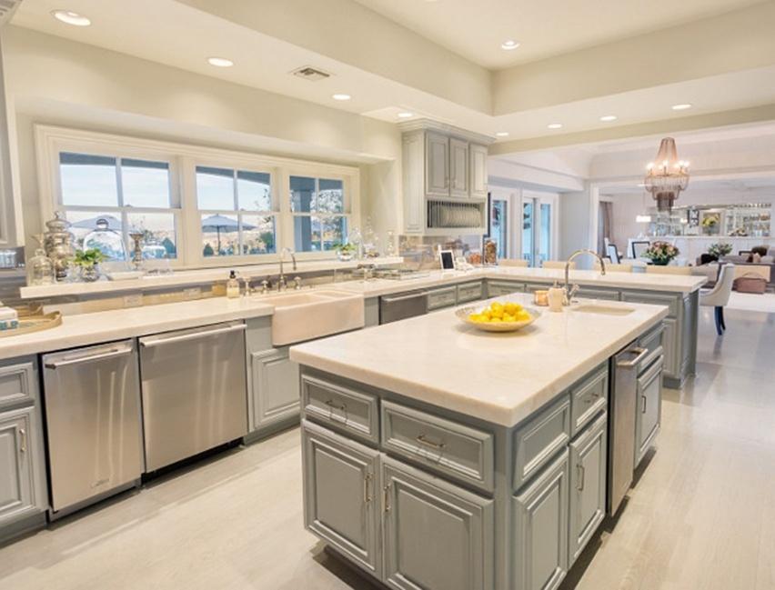 decoração casa Jennifer Lopez - cris vallias blog 15