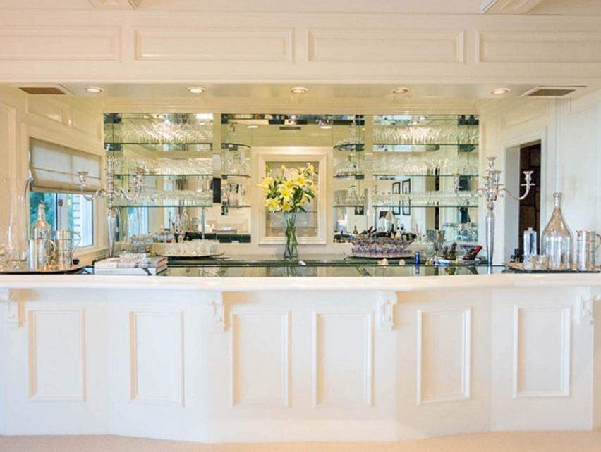 decoração casa Jennifer Lopez - cris vallias blog 18