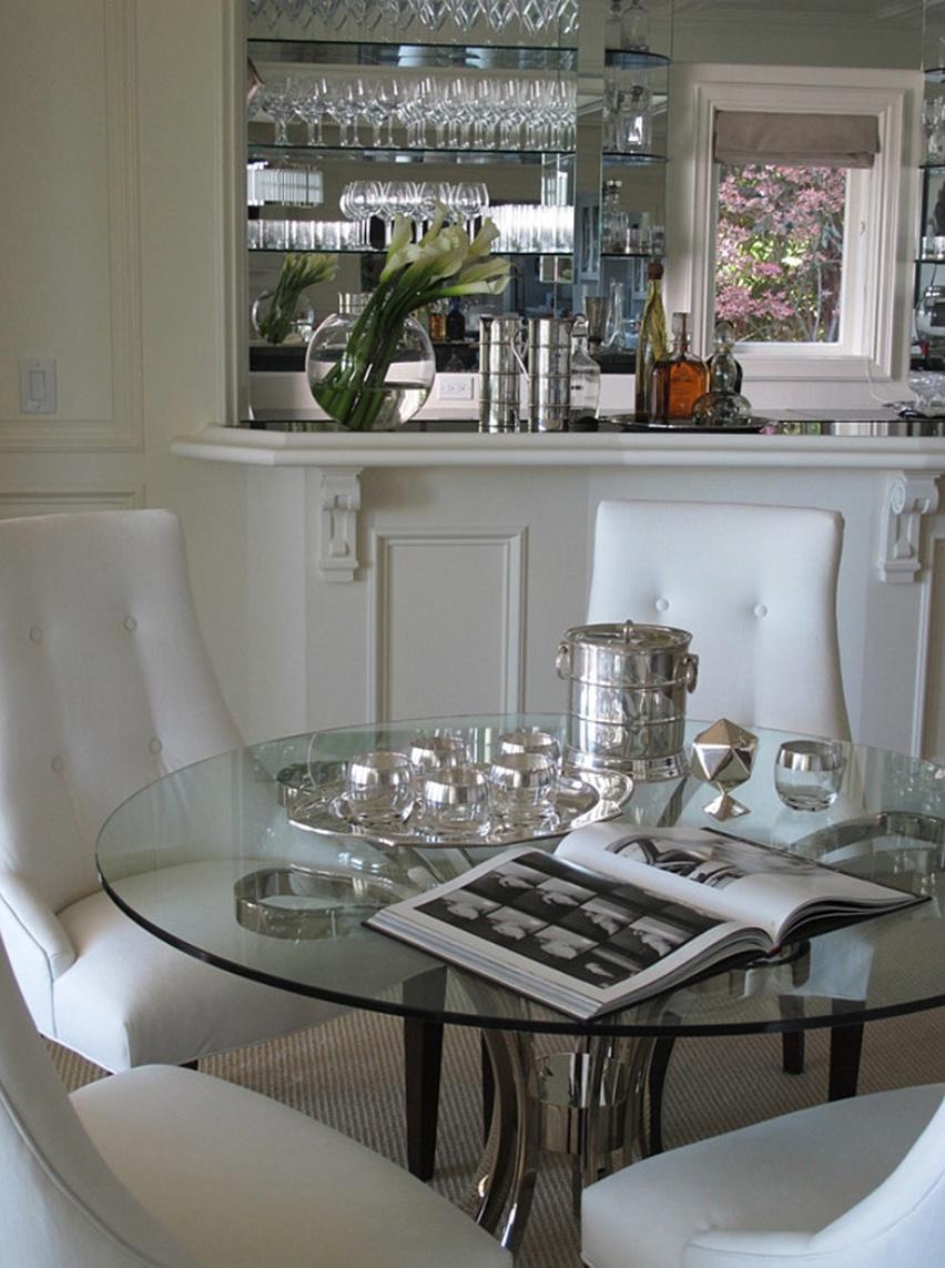 decoração casa Jennifer Lopez - cris vallias blog 19
