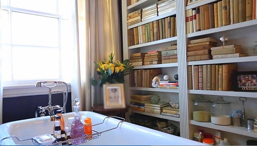 decoração casa Jennifer Lopez - cris vallias blog 27