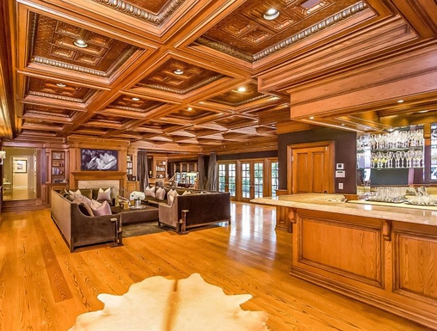 decoração casa Jennifer Lopez - cris vallias blog 29