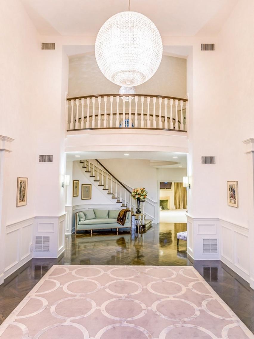 decoração casa Jennifer Lopez - cris vallias blog 3