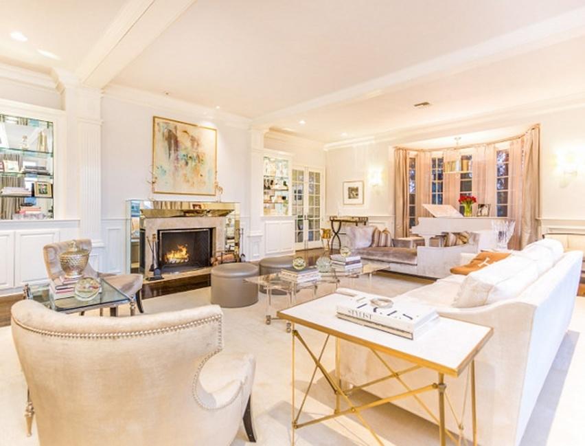 decoração casa Jennifer Lopez - cris vallias blog 5