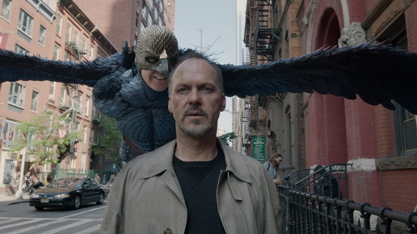 filme birdman os car 2015