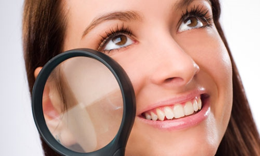 como eliminar pele oleosa e com poros dilatados