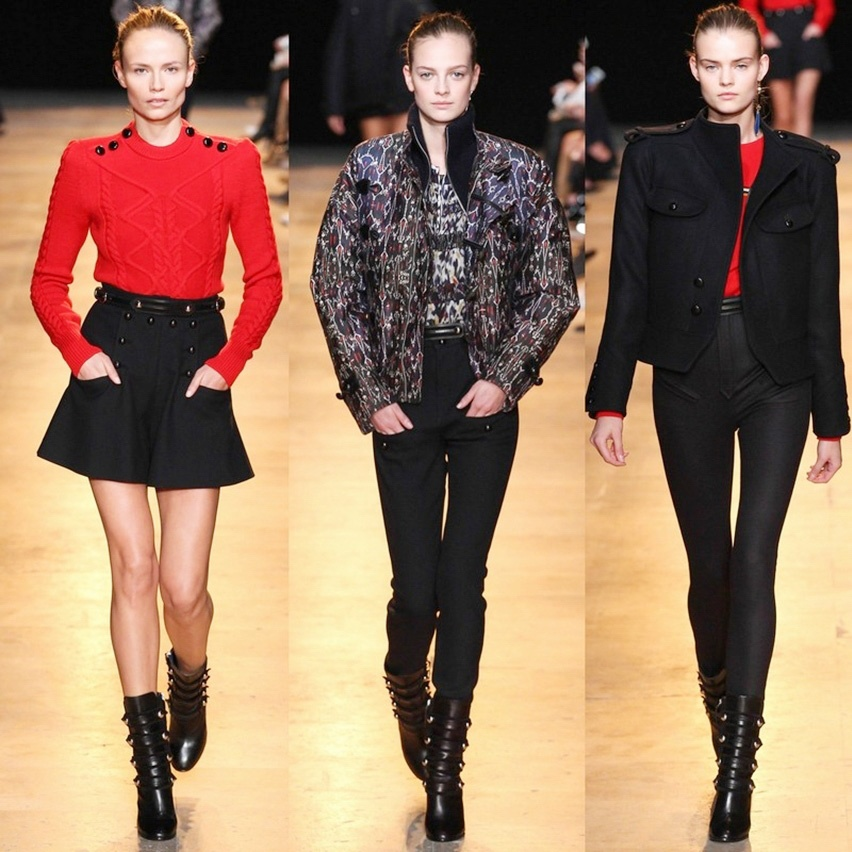 isabel maranti - paris fashion week 2015 - cris vallias blog 10