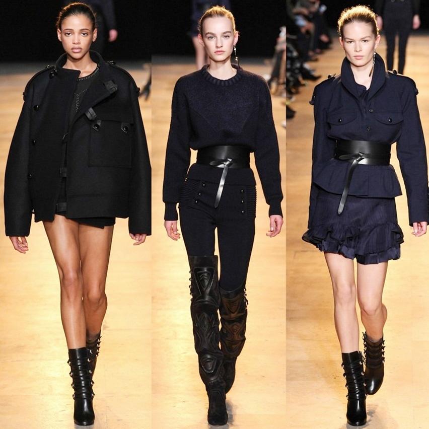 isabel maranti - paris fashion week 2015 - cris vallias blog 11