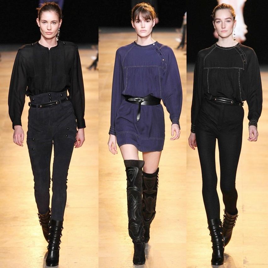 isabel maranti - paris fashion week 2015 - cris vallias blog 12