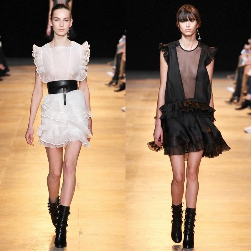 isabel maranti - paris fashion week 2015 - cris vallias blog 14