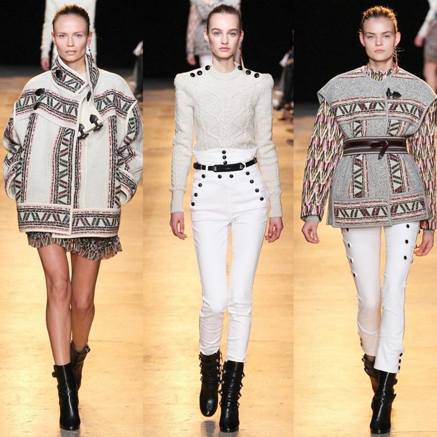 isabel maranti - paris fashion week 2015 - cris vallias blog 2