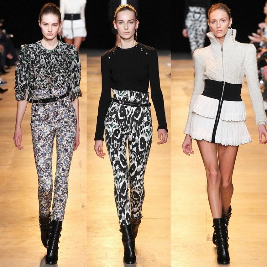 isabel maranti - paris fashion week 2015 - cris vallias blog 5
