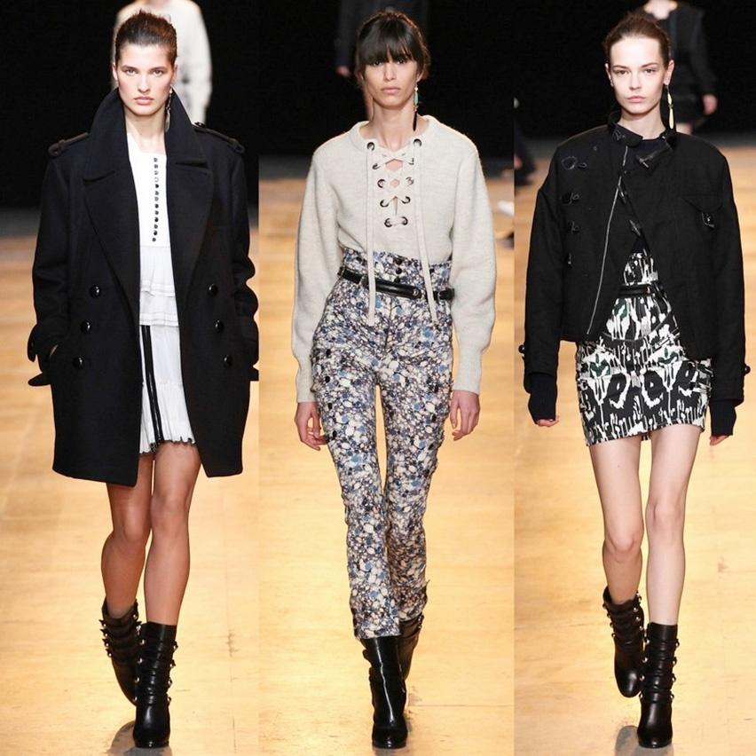 isabel maranti - paris fashion week 2015 - cris vallias blog 6