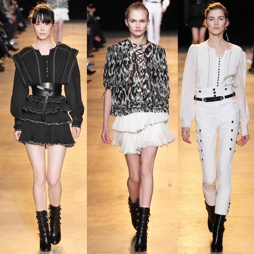 isabel maranti - paris fashion week 2015 - cris vallias blog 7