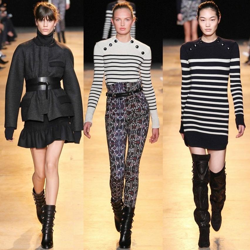 isabel maranti - paris fashion week 2015 - cris vallias blog 8