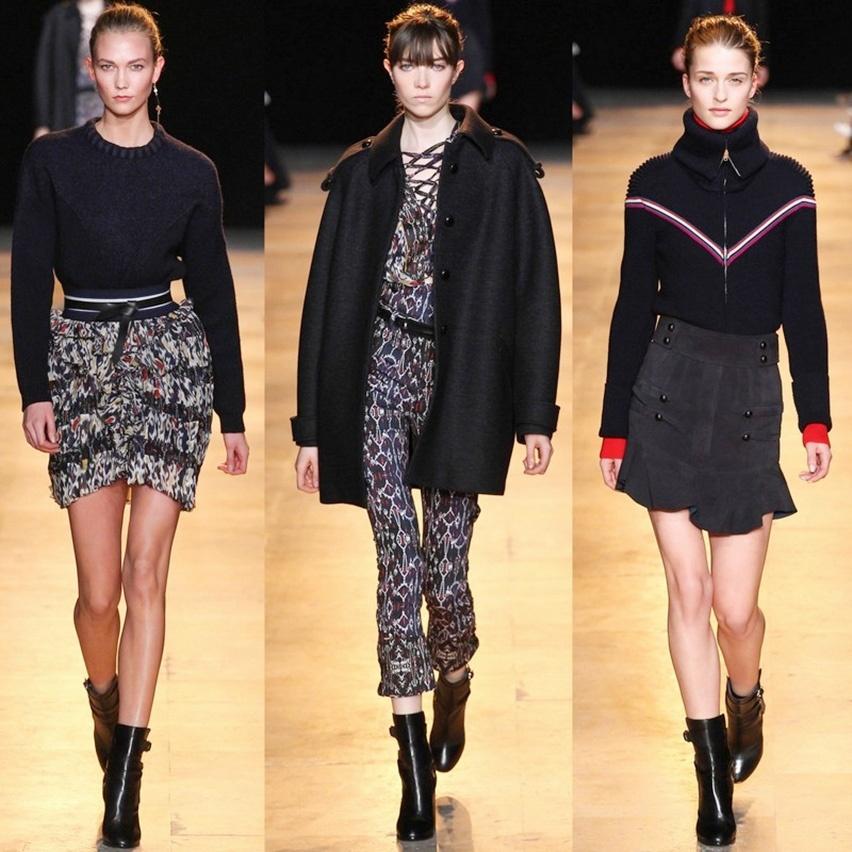 isabel maranti - paris fashion week 2015 - cris vallias blog 9