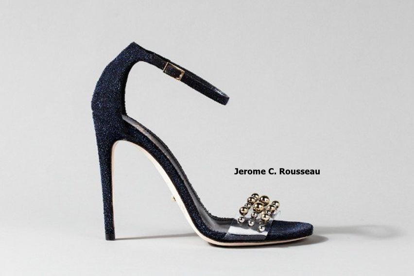 sapatinho de cristal - cinderela shoe - by Jerome C. Rousseau - cris vallias blog