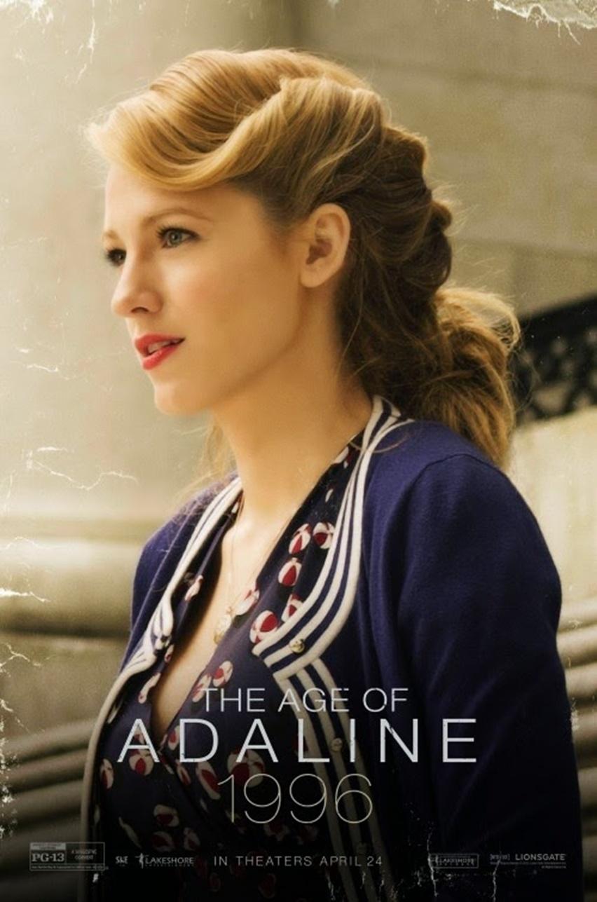 sobre o filme The Age of Adaline com Blake Lively - cris vallias blog 15