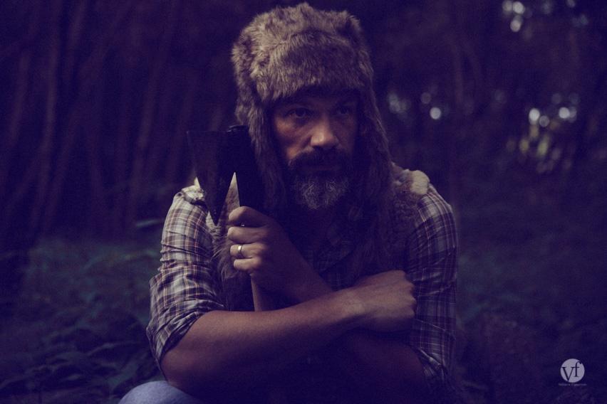 editorial lumberjack