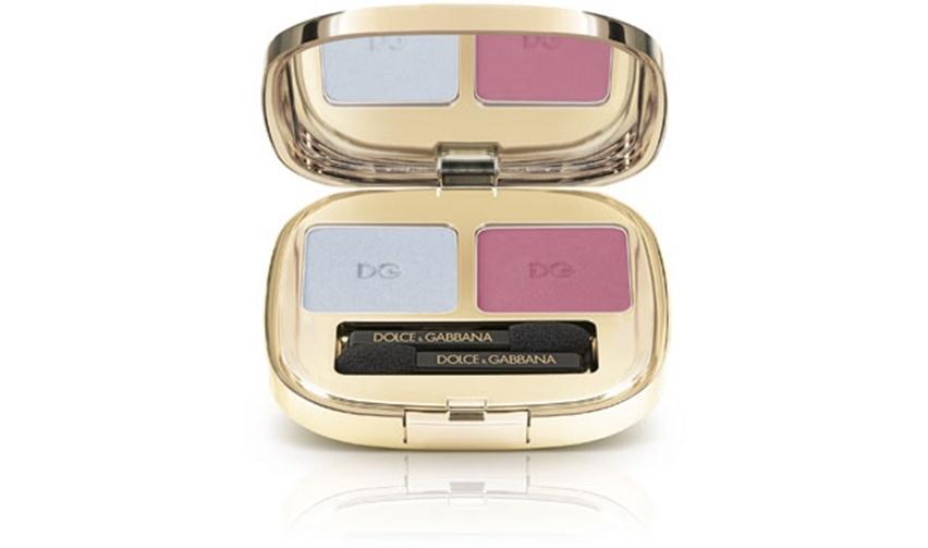 coleção de makeup e esmaltes de verão Dolce & Gabbana - cris vallias blog 2