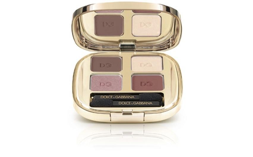 coleção de makeup e esmaltes de verão Dolce & Gabbana - cris vallias blog 3