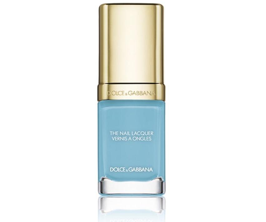 coleção de makeup e esmaltes de verão Dolce & Gabbana - cris vallias blog 5
