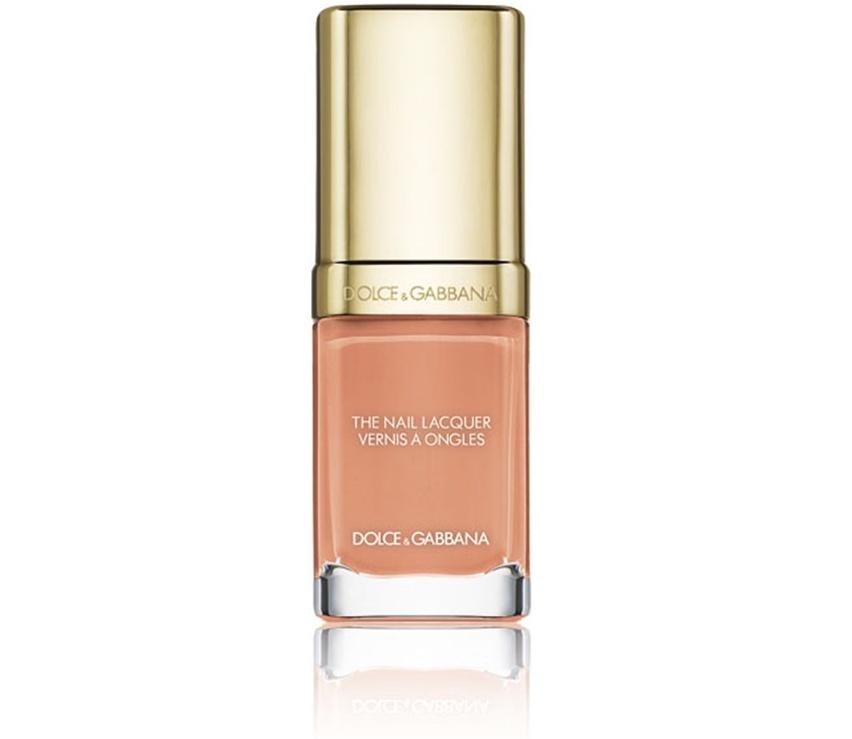 coleção de makeup e esmaltes de verão Dolce & Gabbana - cris vallias blog 6