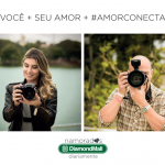 projeto lens between us - cris vallias e ramaya vallias - shopping diamond mall - dia dos namorados 2015 - o amor coneta