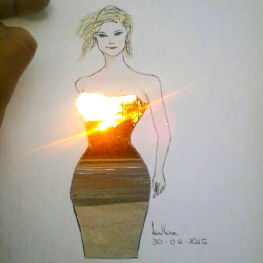 Shamekh Bluwi - Ilustração de Moda e Arquitetura - Cris Vallias Blog 6